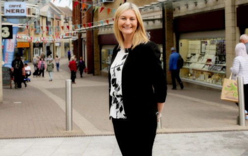 Regional Role to Champion High Street